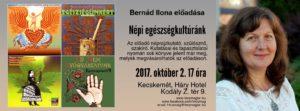 Bernad Ilona eloadasa 17.10.02.